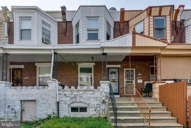 5606 Media Street, PHILADELPHIA, PA 19131 (#PAPH2032512) :: Tom Toole Sales Group at RE/MAX Main Line