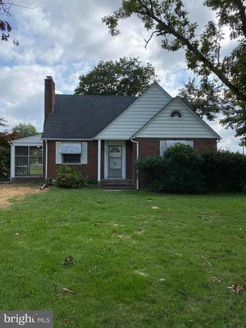 1601 Central, VINELAND, NJ 08360 (#NJAC2001244) :: Blackwell Real Estate