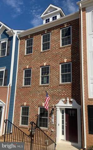 7102 Delegate Place, FREDERICK, MD 21703 (#MDFR2006344) :: The Dailey Group