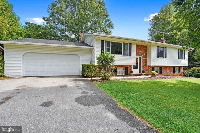 916 Cindy Lane, WESTMINSTER, MD 21157 (#MDCR2002674) :: Bruce & Tanya and Associates