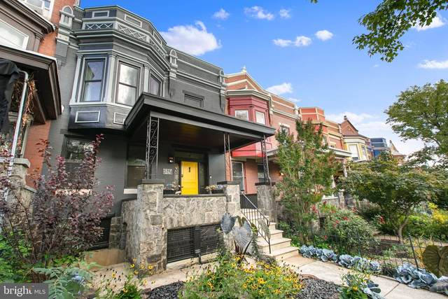 2827 Guilford Avenue, BALTIMORE, MD 21218 (#MDBA2013454) :: The Miller Team