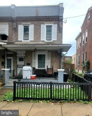 4620 Benner Street, PHILADELPHIA, PA 19135 (#PAPH2032530) :: Compass