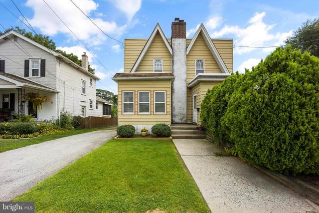 1416 Grant Avenue, WOODLYN, PA 19094 (#PADE2008032) :: EXIT Realty Ocean City