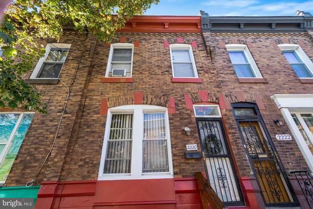 2220 Sigel Street, PHILADELPHIA, PA 19145 (#PAPH2032542) :: Paula Cashion | Keller Williams Central Delaware