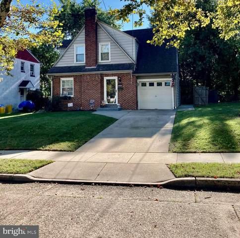 1915 Horner Ave, PENNSAUKEN, NJ 08110 (#NJCD2008010) :: BayShore Group of Northrop Realty