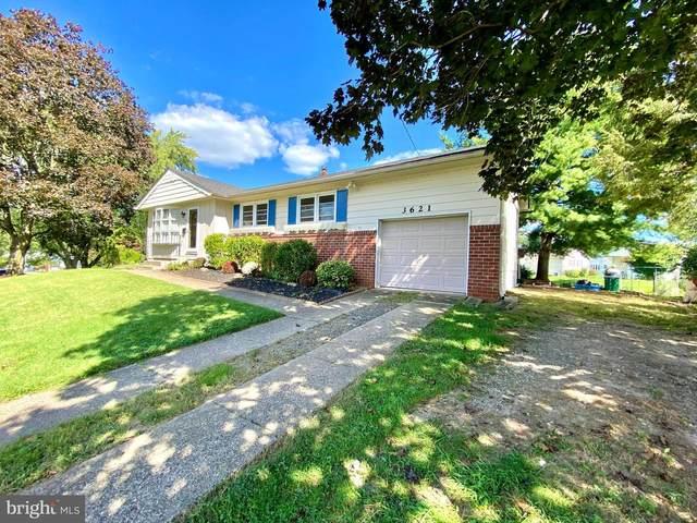 3621 N Clearwater Lane, BROOKHAVEN, PA 19015 (#PADE2008038) :: The Matt Lenza Real Estate Team