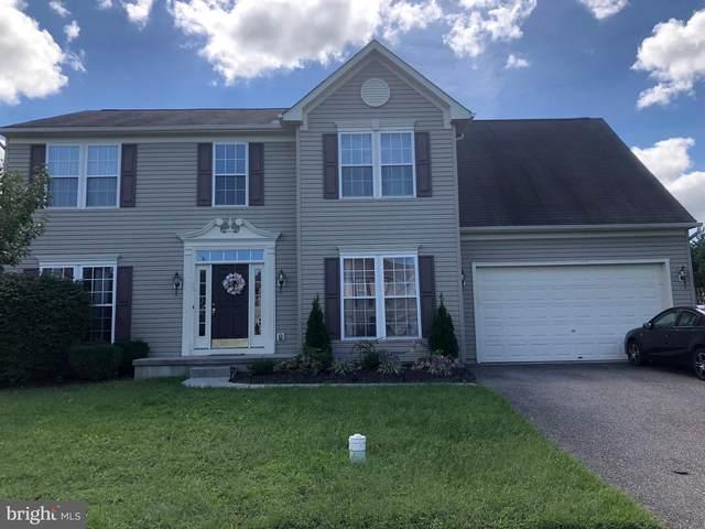 32 Smyrna Creek Drive, CLAYTON, DE 19938 (#DEKT2003260) :: The Charles Graef Home Selling Team