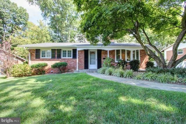 1006 Devere Drive, SILVER SPRING, MD 20903 (#MDMC2017270) :: New Home Team of Maryland