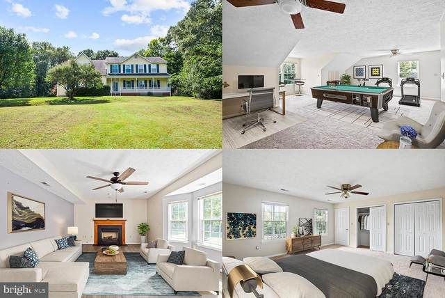 17259 Creekside Drive, BRANDYWINE, MD 20613 (#MDCH2004062) :: The Maryland Group of Long & Foster Real Estate