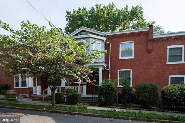 311 W 19TH Street, WILMINGTON, DE 19802 (#DENC2007584) :: Paula Cashion | Keller Williams Central Delaware