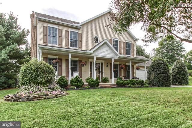 127 Fairway Drive, DILLSBURG, PA 17019 (#PAYK2006702) :: The Joy Daniels Real Estate Group