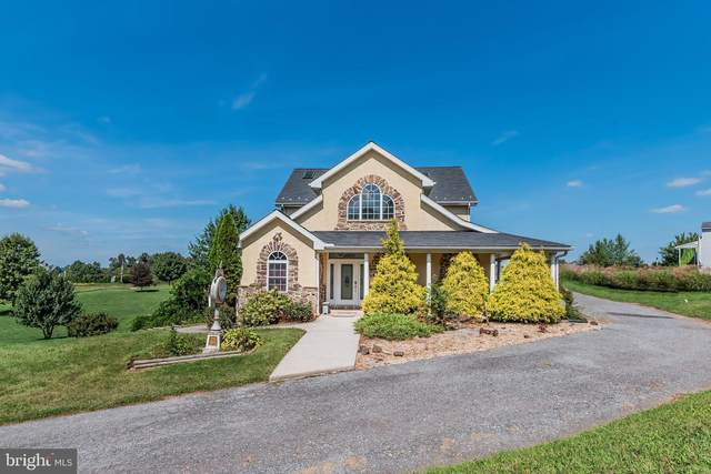 1156 Hillsdale Road, MIDDLETOWN, PA 17057 (#PADA2003894) :: TeamPete Realty Services, Inc