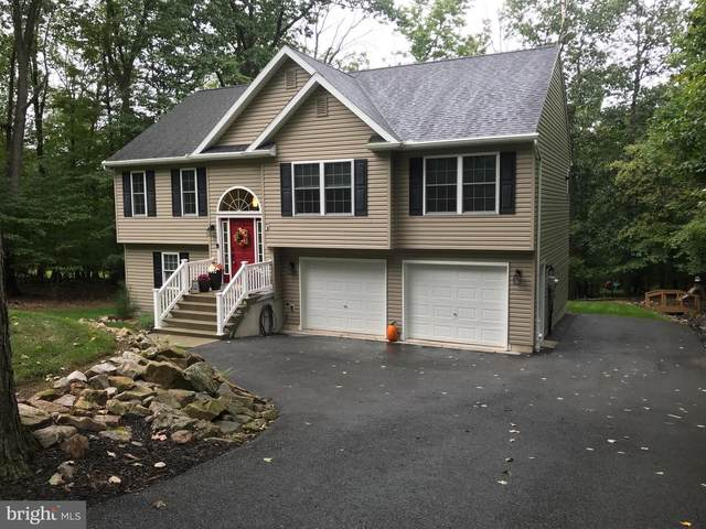 324 Comanche Drive, AUBURN, PA 17922 (#PASK2001554) :: The Joy Daniels Real Estate Group