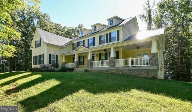 29 Chesapeake Drive, STAFFORD, VA 22554 (#VAST2003782) :: Gail Nyman Group
