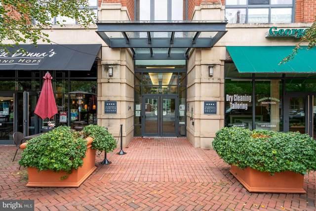 520 John Carlyle Street #204, ALEXANDRIA, VA 22314 (#VAAX2004072) :: Ultimate Selling Team