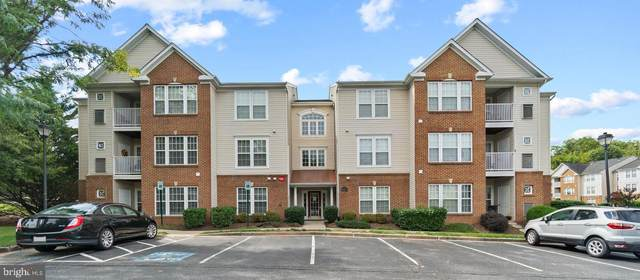 500 Marshall Court 3A, FREDERICK, MD 21701 (#MDFR2006352) :: Bruce & Tanya and Associates
