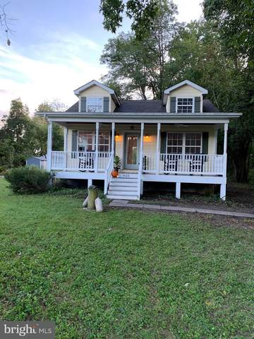 925 W Benning Road, GALESVILLE, MD 20765 (#MDAA2010752) :: The MD Home Team
