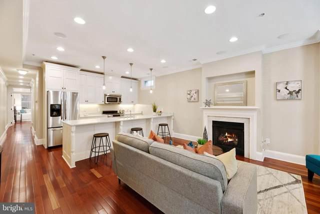 1132 5TH Street NW B, WASHINGTON, DC 20001 (#DCDC2014804) :: SURE Sales Group