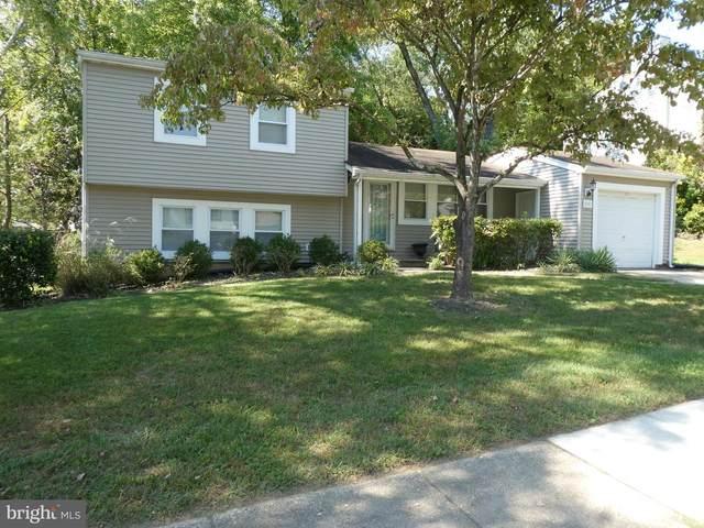 9547 Woodblock Row, COLUMBIA, MD 21045 (#MDHW2005264) :: Revol Real Estate