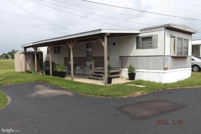 3720 Davidsburg Road Lot C-16, DOVER, PA 17315 (#PAYK2006708) :: The Joy Daniels Real Estate Group