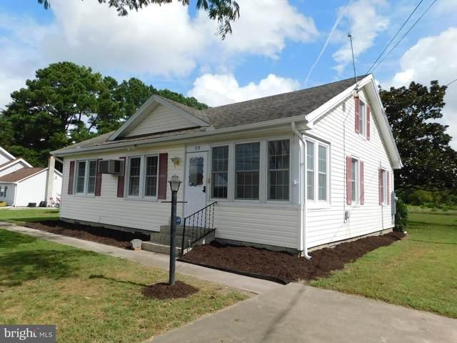 519 E Main Street, FRUITLAND, MD 21826 (#MDWC2001592) :: Jim Bass Group of Real Estate Teams, LLC
