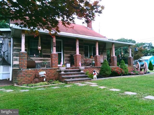 642 Lancaster Pike, NEW PROVIDENCE, PA 17560 (#PALA2005778) :: Paula Cashion | Keller Williams Central Delaware