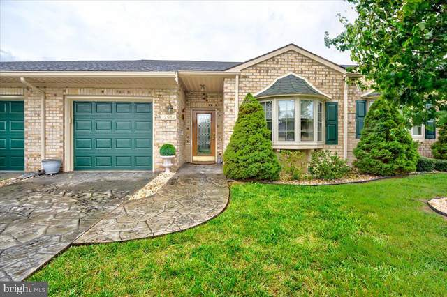 12962 Little Hayden Circle, HAGERSTOWN, MD 21742 (#MDWA2002448) :: Advance Realty Bel Air, Inc