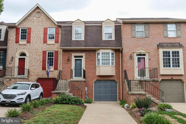 7974 Parkland Place, FREDERICK, MD 21701 (#MDFR2006358) :: Advance Realty Bel Air, Inc