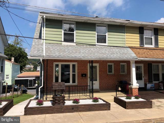 2419 Woodvale Avenue, READING, PA 19606 (#PABK2004922) :: New Home Team of Maryland
