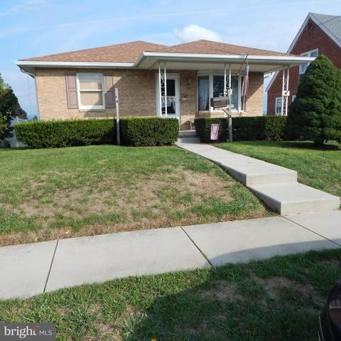28 N Cleveland Avenue, HAGERSTOWN, MD 21740 (#MDWA2002454) :: The Schiff Home Team