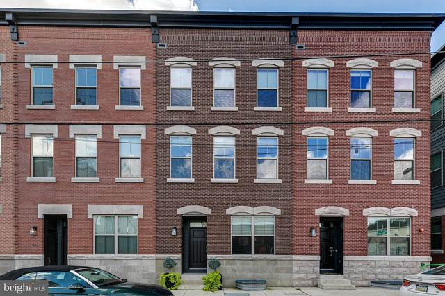 408 Reed Street, PHILADELPHIA, PA 19147 (#PAPH2032610) :: Tom Toole Sales Group at RE/MAX Main Line