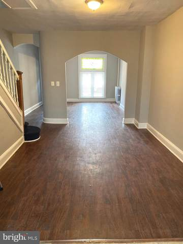 530 N Linwood Avenue, BALTIMORE, MD 21205 (#MDBA2013468) :: The Sky Group