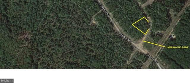 16913 Markwood Drive, RAWLINGS, MD 21557 (#MDAL2000978) :: Bruce & Tanya and Associates
