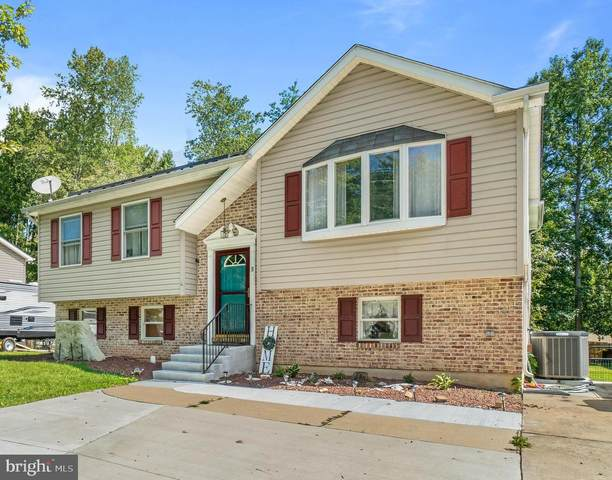 8 Burrwood Court, NORTH EAST, MD 21901 (#MDCC2001760) :: ExecuHome Realty