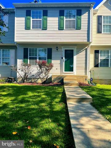 3158 Forest Run Drive, DISTRICT HEIGHTS, MD 20747 (#MDPG2012990) :: The Maryland Group of Long & Foster Real Estate