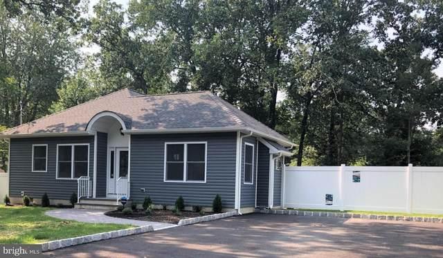 12 Chandler Street, BROWNS MILLS, NJ 08015 (#NJBL2008042) :: Rowack Real Estate Team