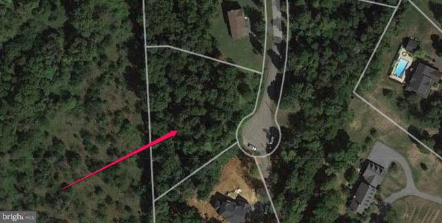 Lot 14 Sierra Drive, MARTINSBURG, WV 25403 (#WVBE2002870) :: CENTURY 21 Core Partners