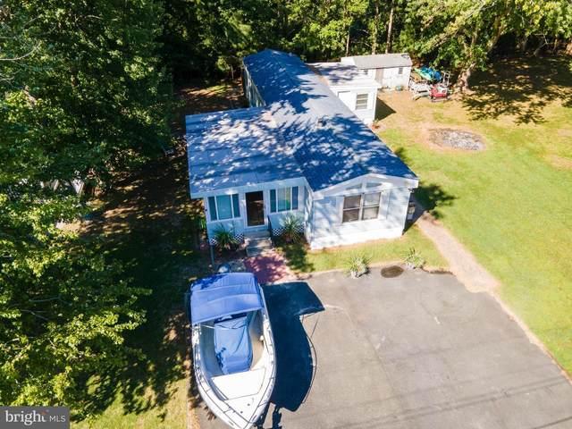37901 Dogwood Drive, OCEAN VIEW, DE 19970 (#DESU2006942) :: Linda Dale Real Estate Experts