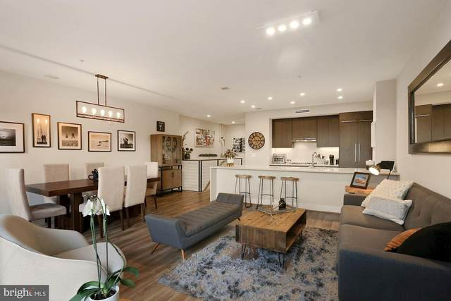 1628 11TH Street NW #101, WASHINGTON, DC 20001 (#DCDC2014822) :: Ultimate Selling Team