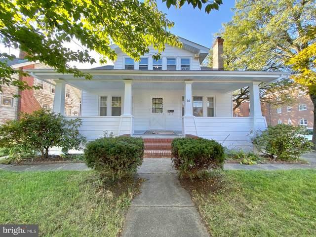 52 Whitehorse Avenue, HAMILTON, NJ 08610 (#NJME2005368) :: Shamrock Realty Group, Inc