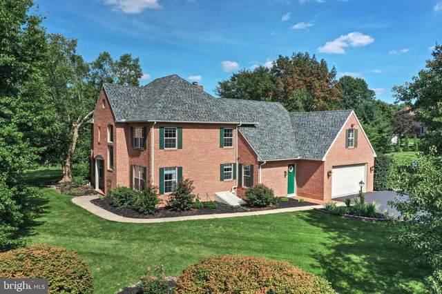 1390 Rosepointe Drive, YORK, PA 17404 (#PAYK2006718) :: The Joy Daniels Real Estate Group