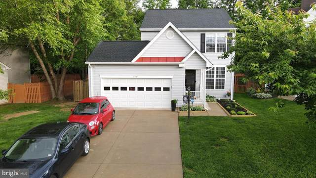 6181 Tag Court, WOODBRIDGE, VA 22193 (#VAPW2009348) :: The Maryland Group of Long & Foster Real Estate