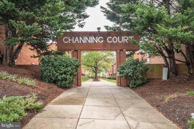 1801 Channing Street NE #1801, WASHINGTON, DC 20018 (#DCDC2014830) :: SURE Sales Group