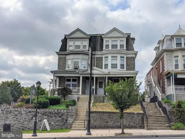 302 Penn Avenue, WEST READING, PA 19611 (#PABK2004926) :: Keller Williams Flagship of Maryland