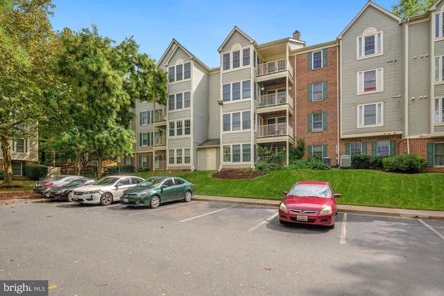 13107 Briarcliff Terrace 2-213, GERMANTOWN, MD 20874 (#MDMC2017286) :: Murray & Co. Real Estate
