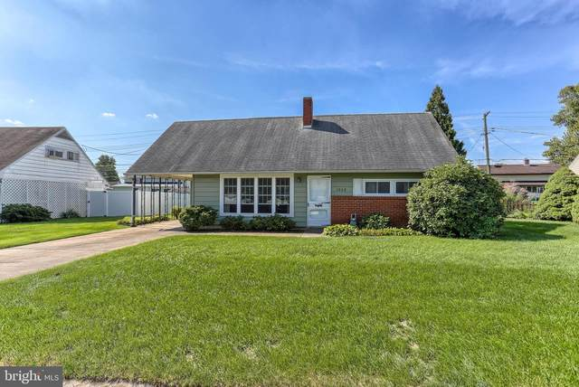 1508 Continental Road, YORK, PA 17404 (#PAYK2006722) :: The Jim Powers Team