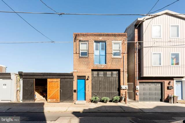 3026 Chatham Street, PHILADELPHIA, PA 19134 (#PAPH2032632) :: The Dailey Group