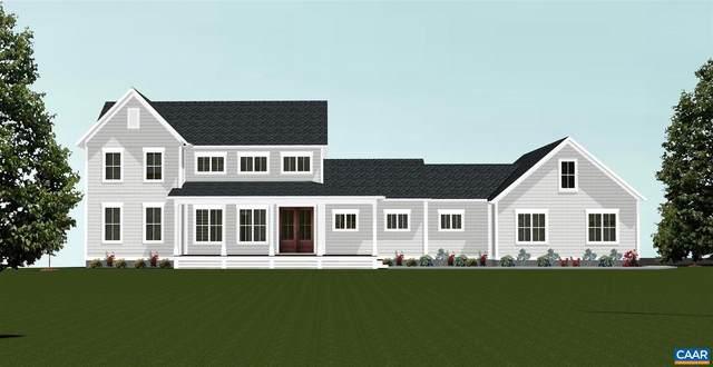 2527 Starlight View Ln, CHARLOTTESVILLE, VA 22901 (#622293) :: Jennifer Mack Properties