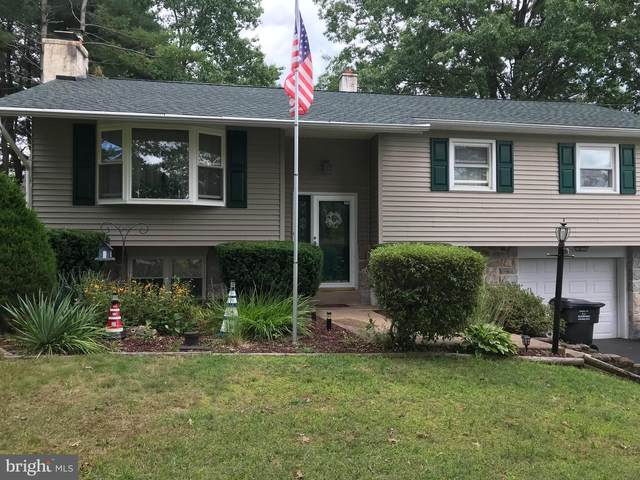 214 Hoffecker Road, PHOENIXVILLE, PA 19460 (#PACT2008102) :: RE/MAX Main Line