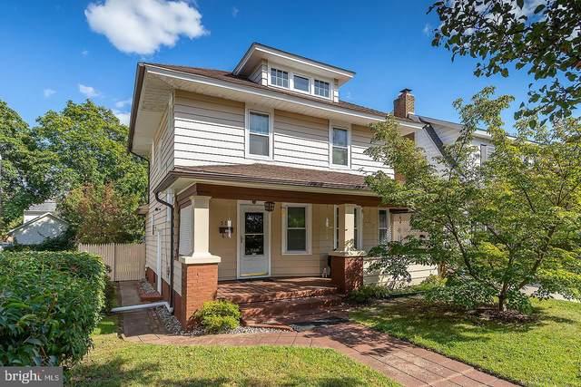 581 Nassau Avenue, PAULSBORO, NJ 08066 (#NJGL2005064) :: Rowack Real Estate Team